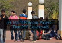 JEE Mains Previous Papers 218x150 - Studynama.com - The Mega Online Education Hub